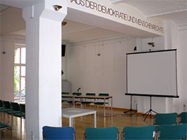 Robert-Havemann-Saal